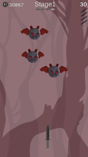 Bat Hit screenshot 2