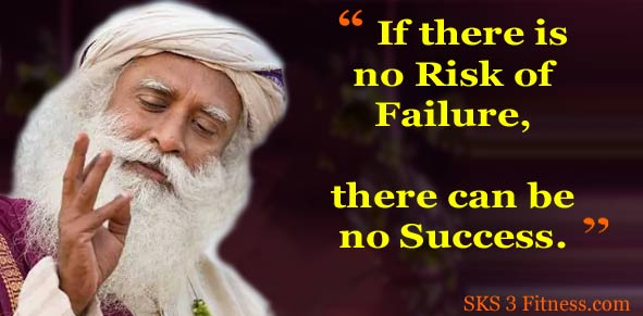 Sadhguru Quotes on Success, Sadhguru on Success