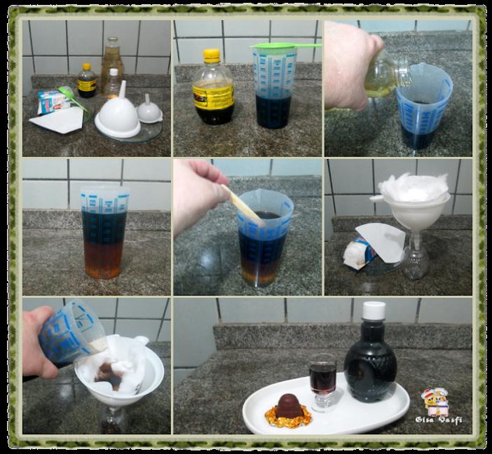 Licor de café 3
