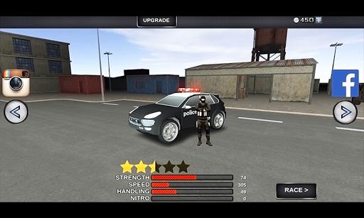 Rescue Simulator: 911 City 3D