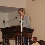 Feast of Blessed John Paul II: October 22nd - pictures  Aneta Mazurkiewicz - IMG_0701.jpg