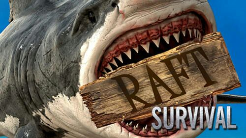 Download Raft Survival : Ultimate v1.5 APK - Jogos Android