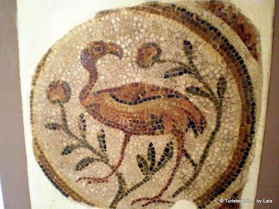 Mosaicos Tunez