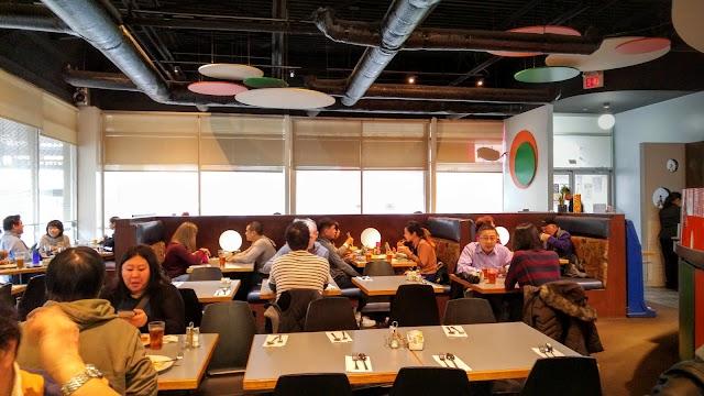 Kingspark Steak House Restaurant