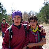 Campaments amb Lola Anglada 2005 - CIMG0328.JPG