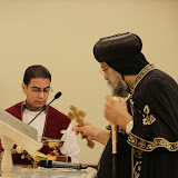 His Holiness Pope Tawadros II visit to St. Mark LA - _09A9142.JPG