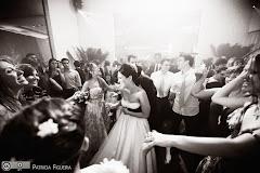 Foto 2292pb. Marcadores: 04/12/2010, Casamento Nathalia e Fernando, Niteroi