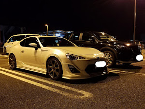 86  GT  2013年(B型)のカスタム事例画像 yuuki GT86さんの2018年11月19日19:16の投稿