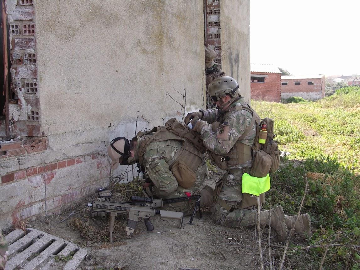 Fotos de la partida DEA RAID. 09-03-14 PICT0044