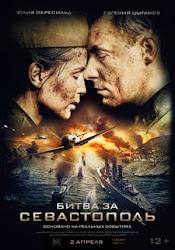 Bitva za Sevastopol - Nữ xạ thủ chiến trường