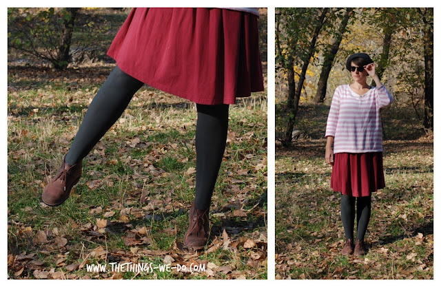 How To Wear Clarks Desert Boots For Moms Things We Do Blog