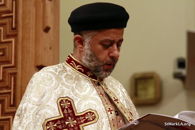 Rites of receiving Fr. Cyril Gorgy - _MG_1024.JPG