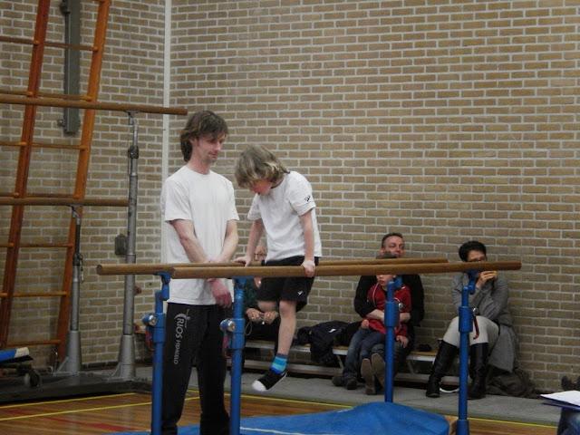 Gymnastiekcompetitie Hengelo 2014 - DSCN3285.JPG