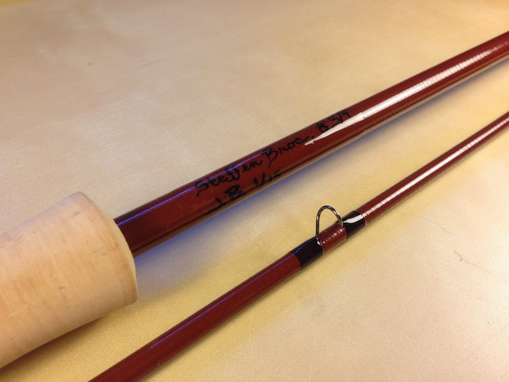 Glass Fly Rod Page 3