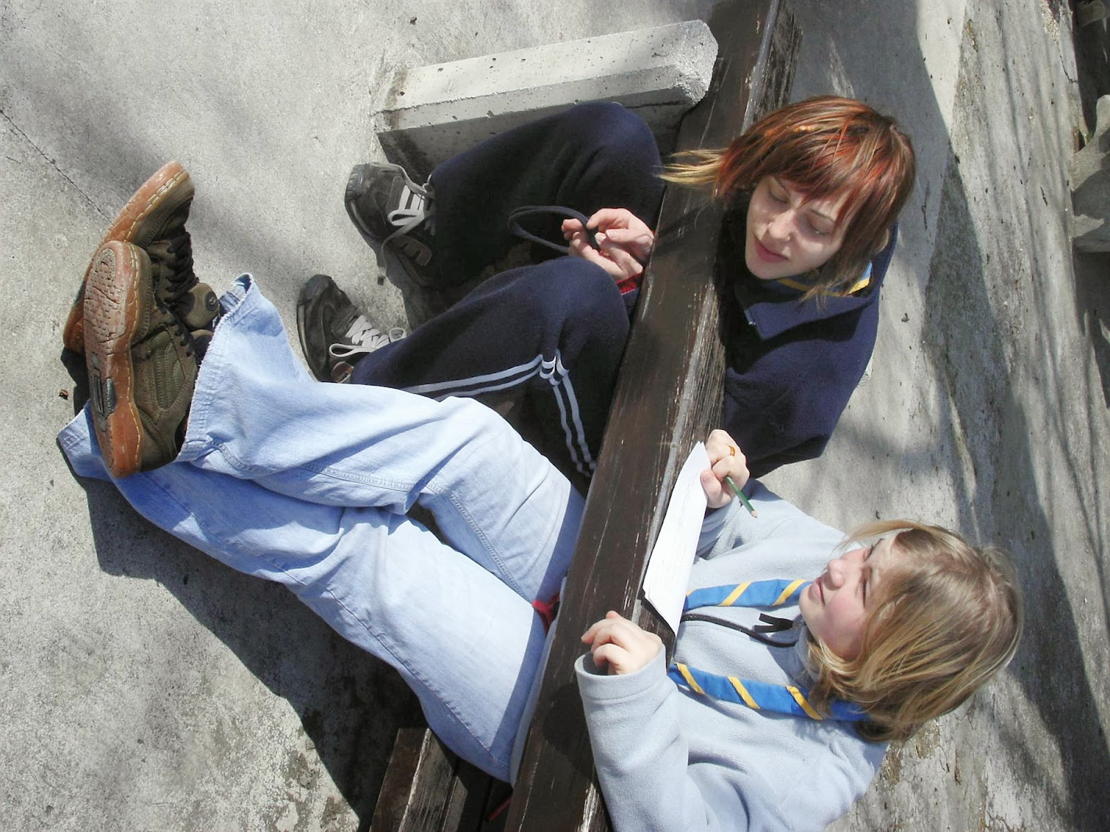 Motivacijski vikend, Strunjan 2005 - KIF_2009.JPG