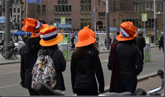 Dia do Rei - Amsterdam 5