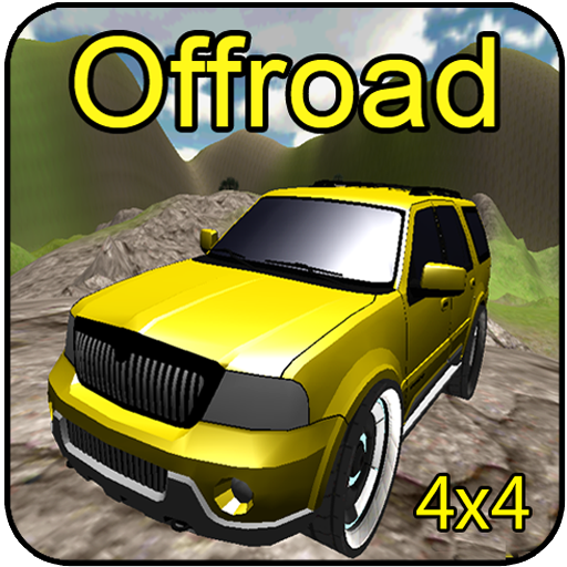 4x4 Extreme Offroad Driving 3D 模擬 App LOGO-APP試玩