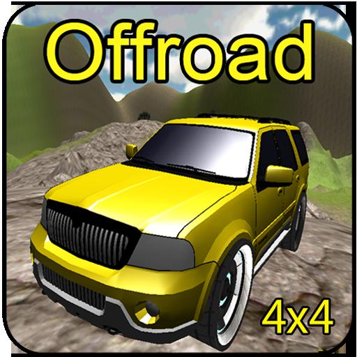 4x4 Extreme Offroad Driving 3D 模擬 App LOGO-APP試玩