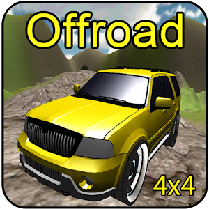 4×4 Offroad Driving Extreme 3D for PC and MAC