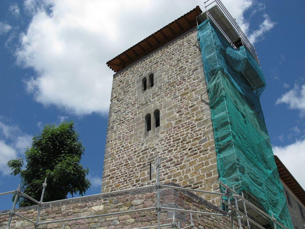 Reconstruccion Torre de Uriz - IMG_1756.JPG