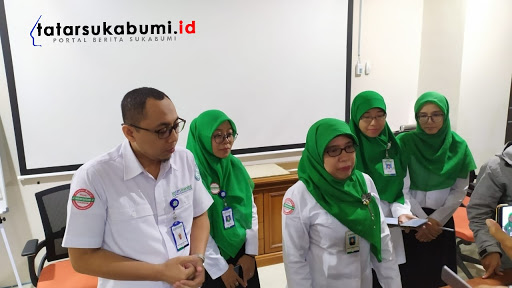 Kepala BPJS Kesehatan Cabang Sukabumi, Yasmine Ramadhana Harahap