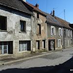 Rue du Bassin