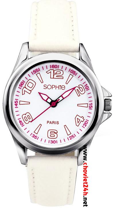 Đồng hồ đôi Sophie Couple Frigyes - CPU13