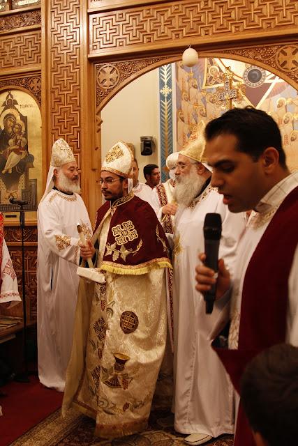 Ordination of Fr. Reweis Antoun - _MG_0932.JPG