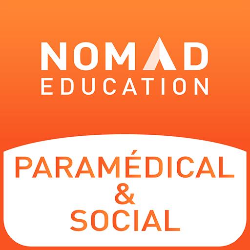 Concours Paramédical & Social - Révision Icon