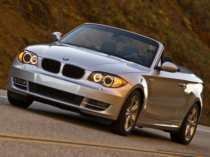 2008 BMW 1 Series Range - Car Pictures