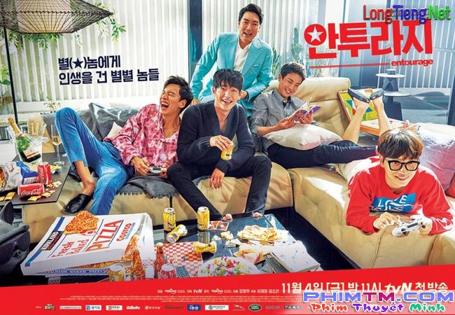 9 phim truyền hình Hàn đầy hấp dẫn thống trị cuối năm 2016 - Ảnh 2.