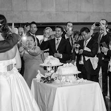 Wedding photographer Mentxu Alvarez (mentxualvarez). Photo of 13.06.2015