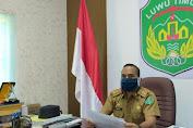 Update Covid-19 Lutim, Total 717 Orang Dinyatakan Sembuh dan Tidak Ada Kasus Baru