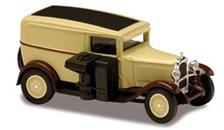 143000 Citroën C4 com. gazogène 1930