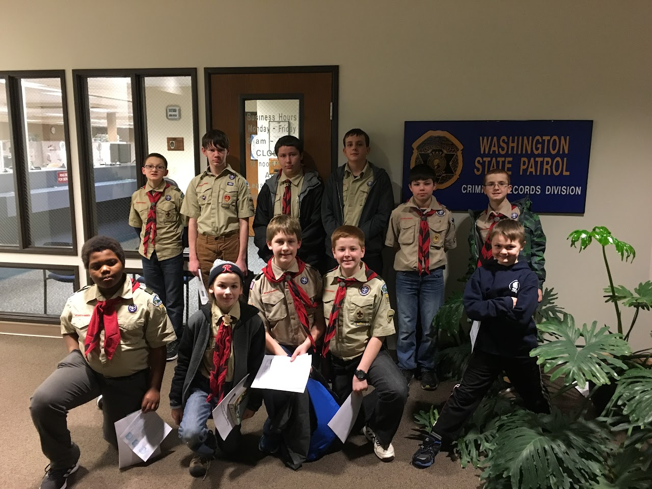 Fingerprinting Merit Badge - February 2016 - IMG_0872.JPG