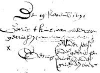 Ham, Gerrit Meertensz van der geb. 19-11-1671.jpg