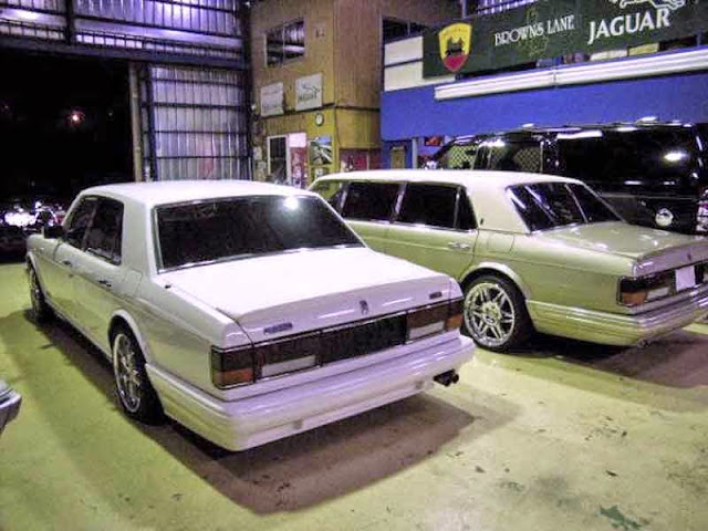 Bentley turbo r track car page 7 readers 39 cars Wing motors automobiles