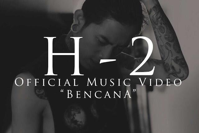 Review Video Clip Terbaru REVENGE THE FATE 'BENCANA'