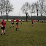 Jeugd rugby