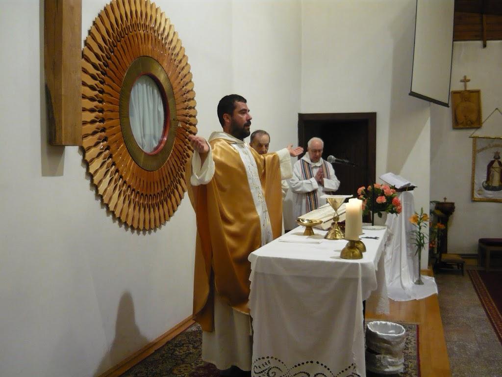 József testvér fogadalomtétele, 2011.09.24., Debrecen - P1010857.JPG