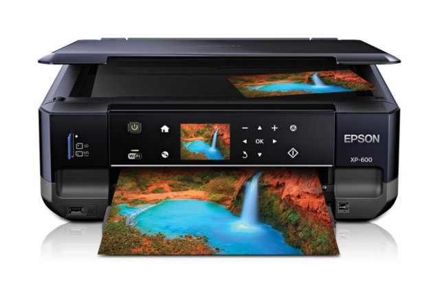 Fast Download Epson Expression Premium XP-600 printer driver and install