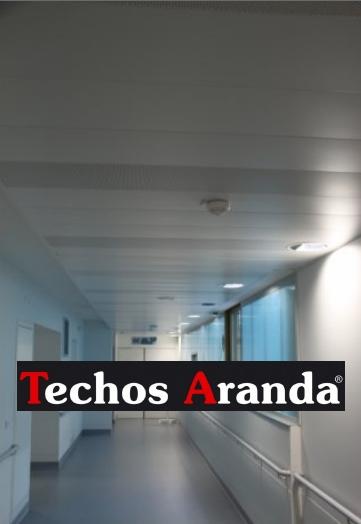 Techos Villanueva de Perales