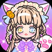 Vlinder Girl - Dress up Games , Avatar Creator