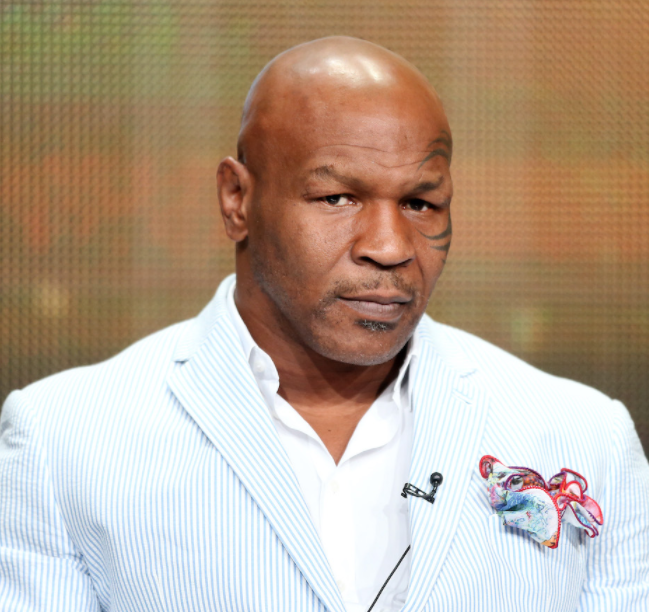 Mike Tyson bedded with prison counselor to reduce his sentence