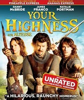 Your Highness(2011)
