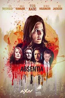 Baixar Série Absentia 2ª Temporada Torrent Grátis