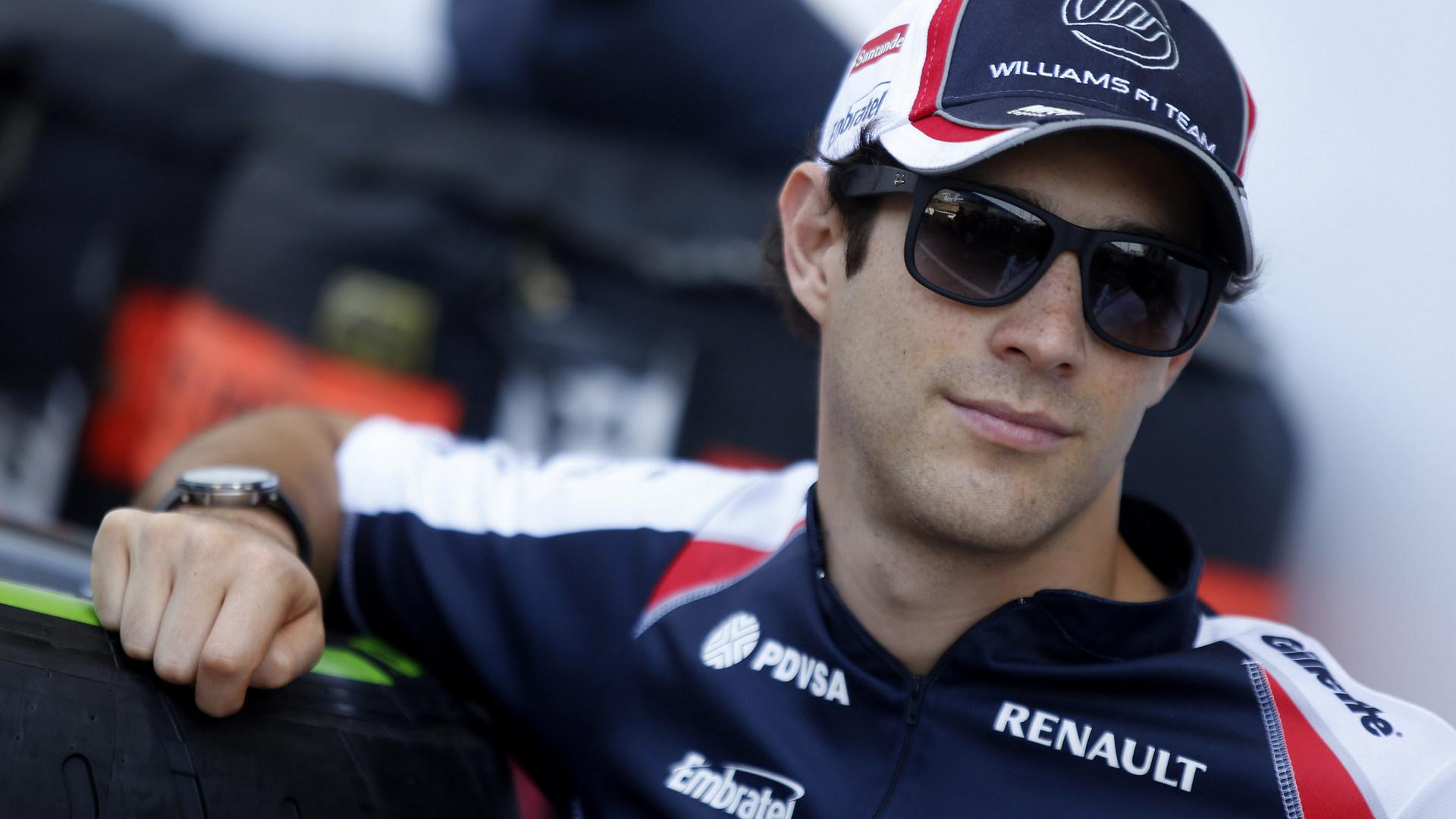 HD Wallpapers 2012 Formula 1 Grand Prix Of Brazil