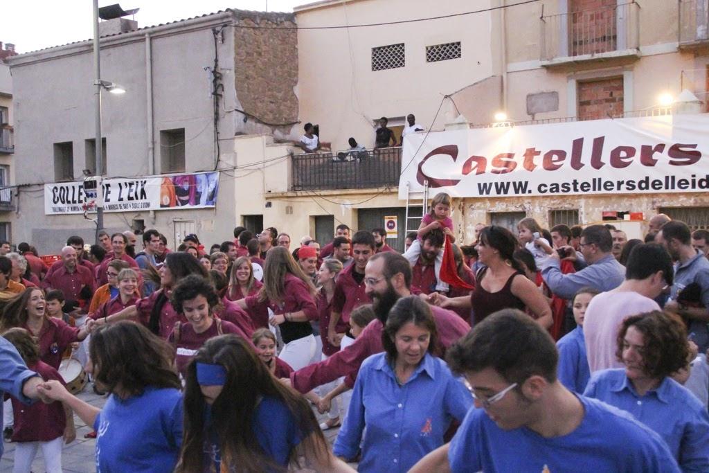 17a Trobada de les Colles de lEix Lleida 19-09-2015 - 2015_09_19-17a Trobada Colles Eix-167.jpg