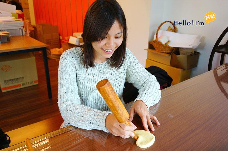 陳允寶泉食品,太陽餅-7