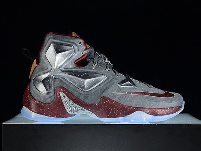 separation shoes f5166 ca482 ... Available Now Nike Basketball Opening Night Pack From LeBron 13